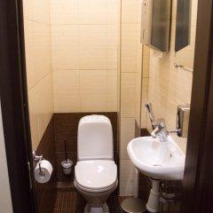 Гостиница Стасов ванная фото 2