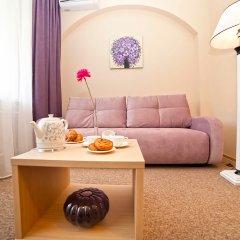 Парк Отель Воздвиженское Полулюкс с различными типами кроватей фото 4