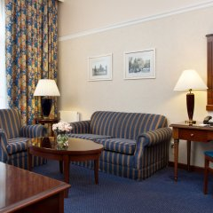 Гостиница Radisson Royal комната для гостей фото 7