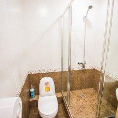 Мини-Отель Resident Стандартный номер фото 16