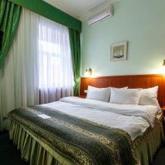 Гостиница Бристоль-Жигули 3* Люкс с разными типами кроватей фото 4