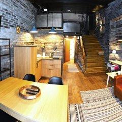 Хостел Казанское Подворье Апартаменты с различными типами кроватей фото 3