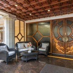 Гостиница «Чеботаревъ» в Сочи - забронировать гостиницу «Чеботаревъ», цены и фото номеров балкон