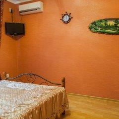 Гостиница Вита Стандартный номер с различными типами кроватей фото 11