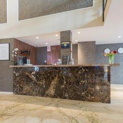 Отель Royal Inn Beograd Сербия, Белград - отзывы, цены и фото номеров - забронировать отель Royal Inn Beograd онлайн фото 4