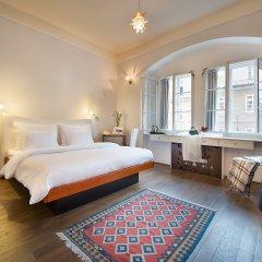 Отель Design Neruda 4* Номер Делюкс с различными типами кроватей