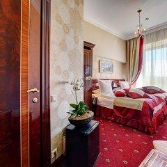 Бутик-Отель Золотой Треугольник 4* Номер Комфорт с различными типами кроватей фото 7