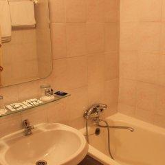 Гостиница Академическая Номер категории Эконом с различными типами кроватей фото 5
