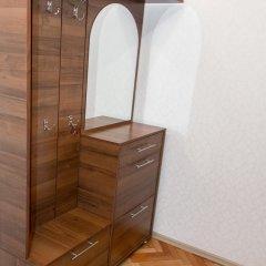 Апартаменты на Ельнинской 15 Апартаменты с разными типами кроватей фото 9