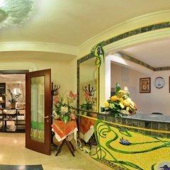 Гостиница Медея интерьер отеля фото 2