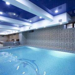 Отель Central бассейн