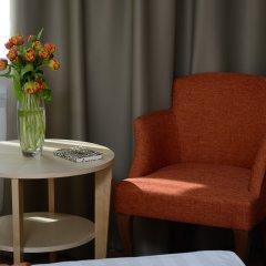 Гостиница ХИТ 3* Номер Делюкс с различными типами кроватей фото 4