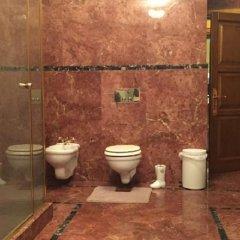 Хостел Успех-Лялин ванная