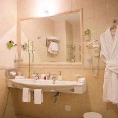 Гостиница Авалон 3* Люкс с разными типами кроватей фото 14