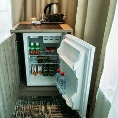 Мини-Отель Панорама Сити 3* Номер Комфорт с двуспальной кроватью фото 3