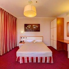 Best Western Plus Congress Hotel 4* Стандартный номер с различными типами кроватей