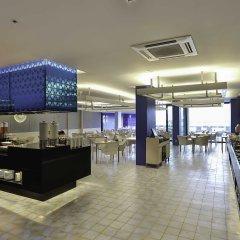 Отель Yama Phuket гостиничный бар фото 2