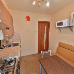 Апартаменты У Белорусского Вокзала Апартаменты разные типы кроватей фото 10