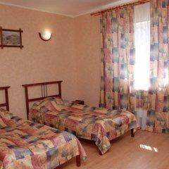 Гостиница Альпийский двор 3* Стандартный номер с различными типами кроватей