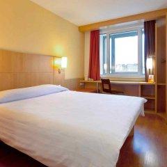 Гостиница Ибис Санкт-Петербург Центр 3* Стандартный номер с различными типами кроватей фото 5