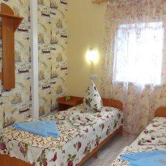 Гостевой Дом Золотая Рыбка Стандартный номер с различными типами кроватей фото 33