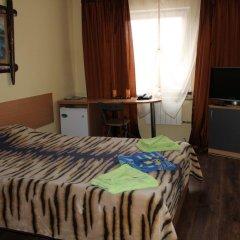 Гостевой дом Робинзон Номер Комфорт фото 8