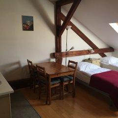 Hostel Rosemary Стандартный номер с различными типами кроватей фото 7