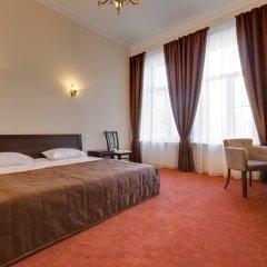 Мини-отель SOLO на Литейном 3* Люкс с различными типами кроватей фото 2