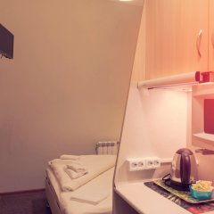 Ахаус-отель на Нахимовском проспекте Стандартный номер с различными типами кроватей фото 3