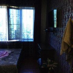 Гостиница Диамонд Стандартный номер с различными типами кроватей фото 5