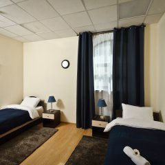 Отель Ретро на Казанском вокзале 2* Стандартный номер фото 2