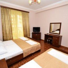 Гостиница National 3* Улучшенный номер с разными типами кроватей