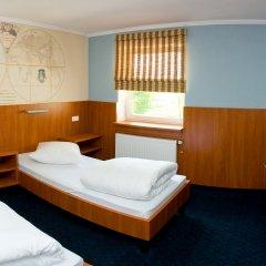 Гостиница Навигатор 3* Стандартный номер с различными типами кроватей