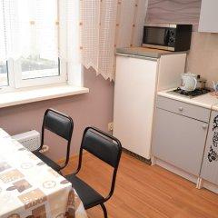 Апартаменты у Аквапарка Люкс с разными типами кроватей фото 46