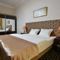 Gloria Hotel 4* Номер Делюкс с различными типами кроватей