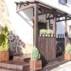 Гостевой Дом А вид на фасад фото 3