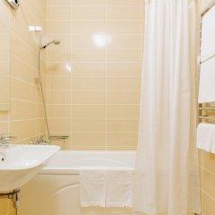 Апартаменты Олимп Апарт ванная