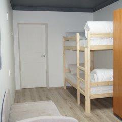 Гостиница Oh My Kant on Olshtynskaya Кровать в общем номере с двухъярусными кроватями фото 12