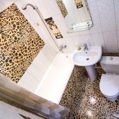 Гостиница на Молодежной 28 в Барнауле отзывы, цены и фото номеров - забронировать гостиницу на Молодежной 28 онлайн Барнаул ванная