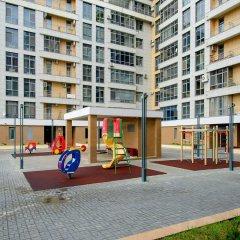 Апартаменты на Меридианной 4 детские мероприятия