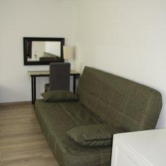Гостевой дом Лорис Улучшенный номер с разными типами кроватей фото 8