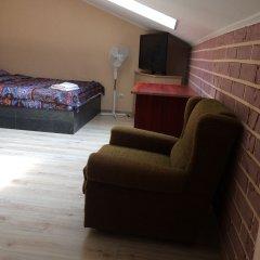 Отель AMBER-HOME 3* Апартаменты фото 7