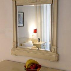 Отель Residence Suite Home Praha 4* Люкс фото 2