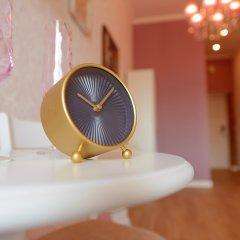 Гостиница Art Nuvo Palace 4* Улучшенный номер с различными типами кроватей фото 8