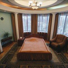 Гостиница Омега 3* Полулюкс с различными типами кроватей фото 3