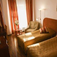 Гостиница Престиж на Васильевском комната для гостей фото 3
