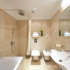 Бутик-Отель Золотой Треугольник 4* Люкс с различными типами кроватей фото 9