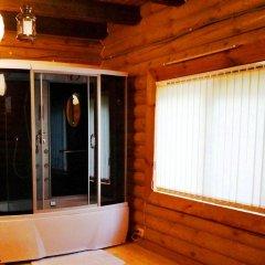Гостиница Chalet Dom Ohotnika сауна фото 4