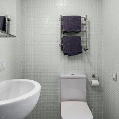 Апарт-Отель Art Apart Hotel Moscow Апартаменты с различными типами кроватей фото 4