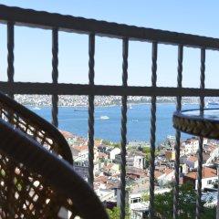 Отель ISTANBULINN 3* Улучшенный люкс фото 6